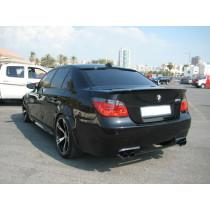 Hátsó  szárny BMW 5 E60 4d ABS AC Style